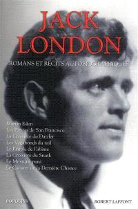 Oeuvres, Romans et récits autobiographiques