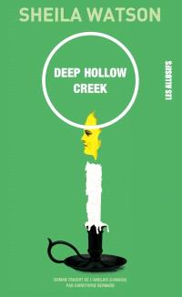 Deep Hollow Creek