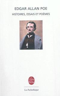 Histoires, essais et poèmes