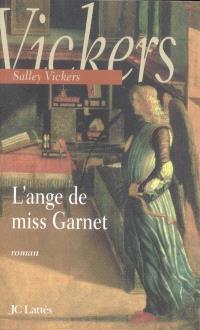 L'ange de Miss Garnet