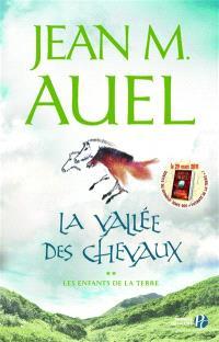 Les enfants de la Terre. Volume 2, La vallée des chevaux