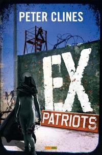Ex-heroes. Volume 2, Ex-patriots