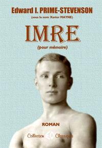 Imre : pour mémoire