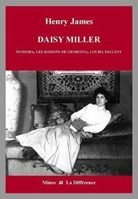 Intégrale des nouvelles en 12 volumes. Volume 7, Daisy Miller : et neuf autres nouvelles : portraits de femmes