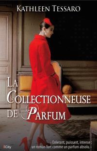 La collectionneuse de parfum