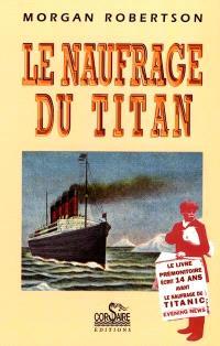 Le naufrage du Titan