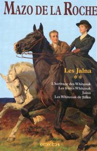 Les Jalna. Volume 2