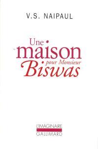 Une maison pour monsieur Biswas