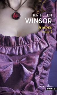 Ambre. Volume 1