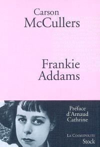 Frankie Addams