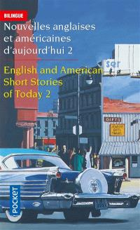 Nouvelles anglaises et américaines = English and American short stories. Volume 2