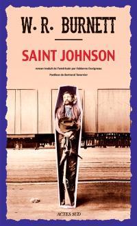 Saint Johnson