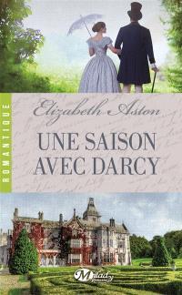 Une saison avec Darcy : quatre histoires inédites