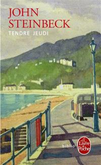 Rue de la Sardine. Volume 2, Tendre jeudi