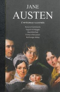 Jane Austen : l'intégrale illustrée