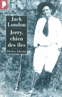 Jerry, chien des îles