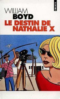 Le destin de Nathalie X