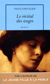 Le récital des anges