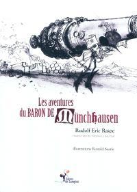 Les aventures du baron de Münchhausen