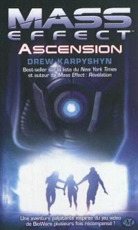 Mass effect. Volume 2, Ascension