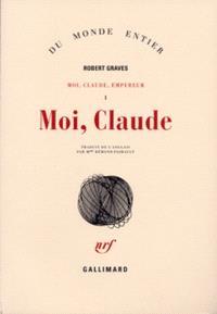 Moi, Claude, empereur. Volume 1, Moi, Claude