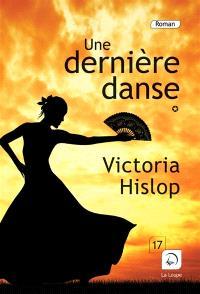 Une dernière danse