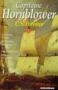 Capitaine Hornblower. Volume 2