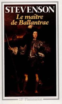 Le Maître de Ballantrae