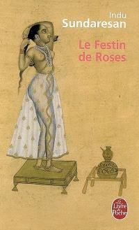 Le festin de roses