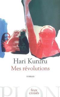 Mes révolutions
