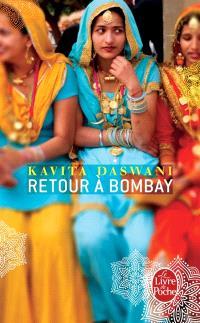 Retour à Bombay