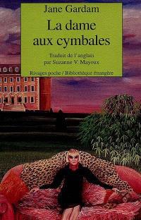 La dame aux cymbales