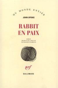 Rabbit en paix
