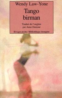 Tango birman