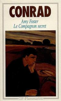 Amy Foster; Le compagnon secret