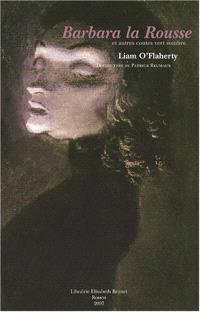 Barbara-la-Rousse : et autres portraits irlandais