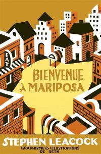 Bienvenue à Mariposa