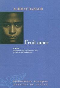 Fruit amer