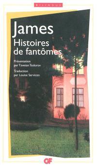 Histoires de fantômes = Ghostly tales