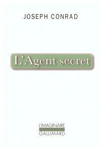 L'agent secret : simple récit