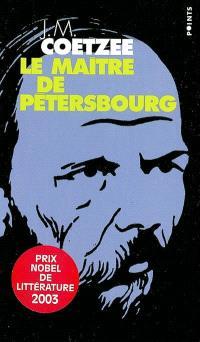 Le maître de Pétersbourg
