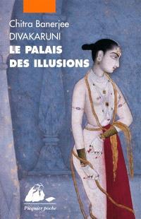 Le palais des illusions