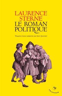 Le roman politique