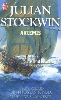 Les aventures de Thomas Kydd, marin de Sa Majesté. Volume 2, Artemis