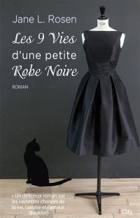 Les 9 vies d'une petite robe noire