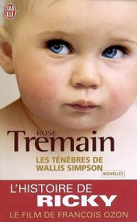 Les ténèbres de Wallis Simpson