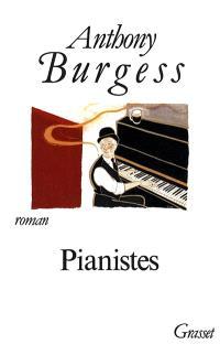 Pianistes