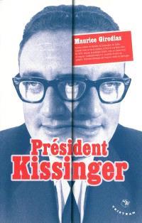 Président Kissinger