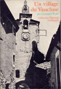 Un Village du Vaucluse