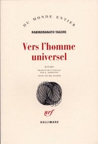 Vers l'homme universel